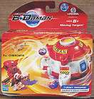 2005 HASBRO B Daman Battle TARGET SWEEPER In Box Bdaman SEALED Retired