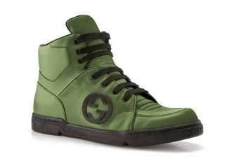 Gucci Mens High Top Sneaker   DSW
