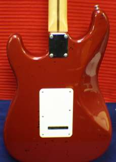 LOCAL P/U YOU SHIP 96 MIM Fender Stratocaster Guitar |