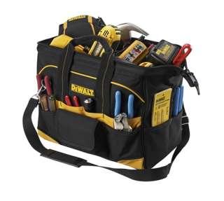 CLC   DeWalt DG5543 16 Tradesmans Tool Bag 084298955433