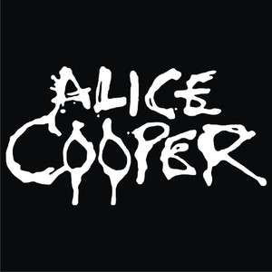 Alice Cooper Black T shirt * NEW * All Sizes