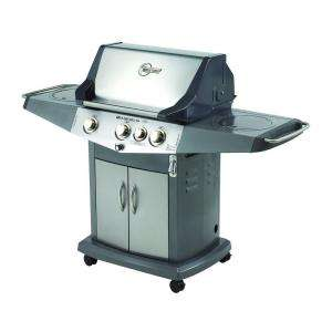 Natural Gas Grill with Side Burner FG50057 706