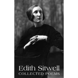 Collected Poems of Edith Sitwell  Edith Sitwell Englische