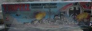 Tripitz, German Battleship 1350