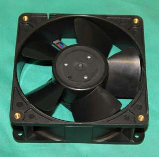 Mechatronics F1238X24BT DC Brushless axial fan NEW