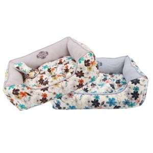Puppia USA Soft Spice House Small Dog Pet Puppy Beds