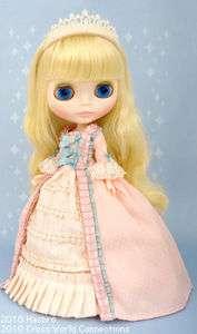 CWC Exclusive Takara Neo Blythe Doll Midnight Spell