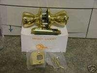 RV Privacy Interior Lockset Motor Home Camper Trailer