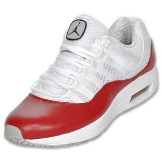 NIKE Men Jordan CMFT IZ Air White Black Red Shoes