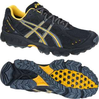 ASICS Mens Gel Trail Lahar 3 G TX SS12 Running Shoe (T1G1N 9079