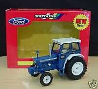 Britains Ford 7600 Tractor 1:32 scale  Brand new (B14)