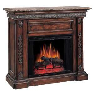 ClassicFlame 28 San Marco Fireplace with Electric Insert
