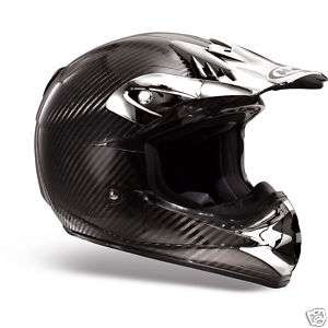 Casco moto enduro cross HJC HQ X Carbonio