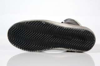 Philippe Model Lace Fon Bianco Petrolio Size 39