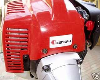 DECESPUGLIATORE CON MOTORE ZENOAH GZ 45 N mix 2% 2T HP 3