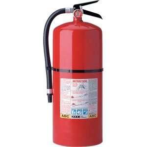 Kidde Pro Line 20 lb. ABC Fire Extinguisher   PRO 20 MP