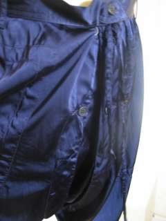 RA RE RARE RAER Superbe sarouel pantalon pantalone pants 38