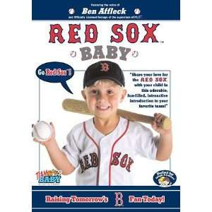 Boston Red Sox Baby DVD: Sports & Outdoors