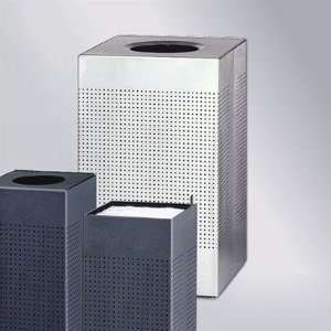 Designer Silhouettes Large Waste Receptacle: Home & Kitchen