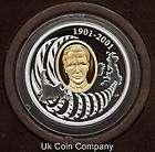 PENCE TWO COIN SET BOXED COA items in UK COIN COMPANY store on