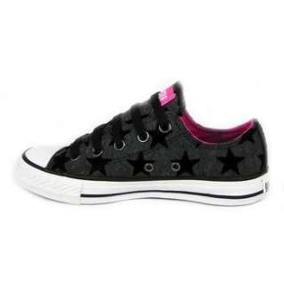 Converse 118724 CT All Star Speciality Ox Womens Trainers Ladies