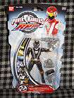 POWER RANGERS RPM   FULL THROTTLE   WOLF RANGER