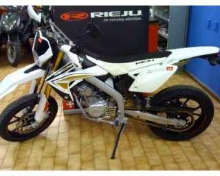 Rieju moto spagnola con motore yamaha a Trento    Annunci