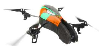 Parrot AR Drone Quadricopter iPad/iPhone/Android Helicopter