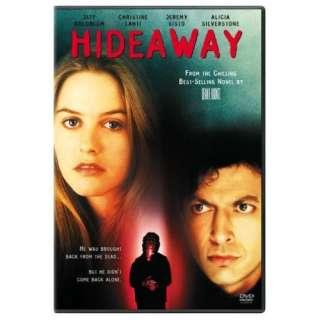 Hideaway Jeff Goldblum, Christine Lahti, Alicia Silverstone