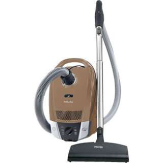 Canister Vacuum Cleaner   Almond Brown in Cannister Vacuums  JR