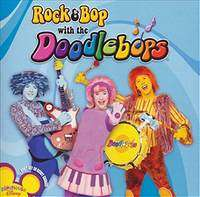 The Doodlebops (Kids)/Disney   Rock & Bop with the Doodlebops in Music