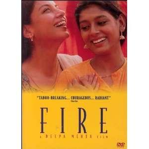 Fire (A Deepa Mehta Film): Shabana Azmi, Nandita Das