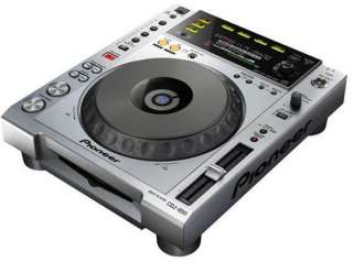 Pioneer CDJ 850   Compare Prices   PriceRunner UK