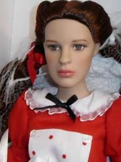 TONNER WIZARD OZ THIS SIDE OF THE RAINBOW JUDY GARLAND