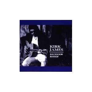 Backdoor Boogie (Back Door Boogie) Kirk James Music