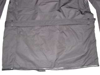 395 NWT POLO RALPH LAUREN MENS BLACK LEATHER LINED WINTER JACKET COAT