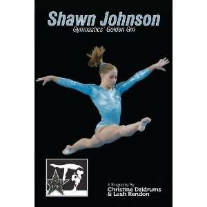 Shawn Johnson Gymnastics Golden Girl GymnStars Volume 1