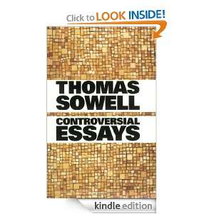 INST PRESS PUBLICATION): Thomas Sowell:  Kindle Store