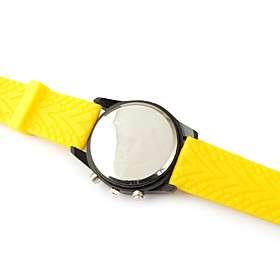 Men Women Boy Girl Sport Wrist Watch,  On All Gadgets