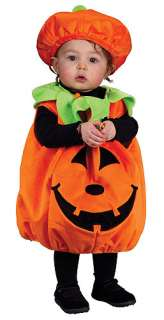 Home Theme Halloween Costumes Classic Costumes Pumpkin Costumes Infant