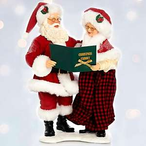 Dreams We Wish You a Merry Christmas Musical Figurine at HSN