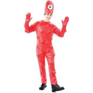 Yo Gabba Gabba   Muno Adult Costume   Costumes, 800617