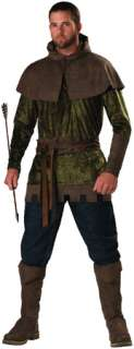Robin Hood (Adult Costume)