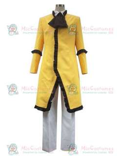 Vocaloid Servant Of Evil Cospaly Costume for sale