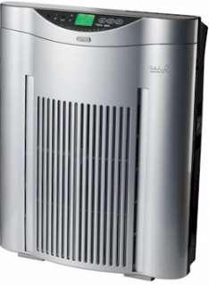 Dr. Weil Electronic Air Purifier Smart Sensor Multi Room   Model 9851