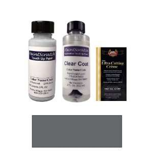 Pearl Metallic Paint Bottle Kit for 1984 Dodge All Other Models (CA6