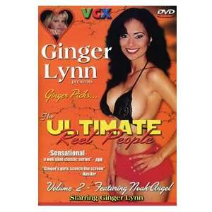 Ultimate Reel People 02 Ginger Lynn Health & Personal