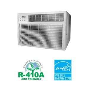 Soleus 8,000 BTU Window Air Conditioner with Remote