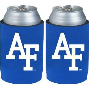 Air Force Falcons Can Cooler 2 Pack