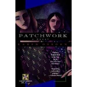 Patchwork American Series (Harvest American Writing